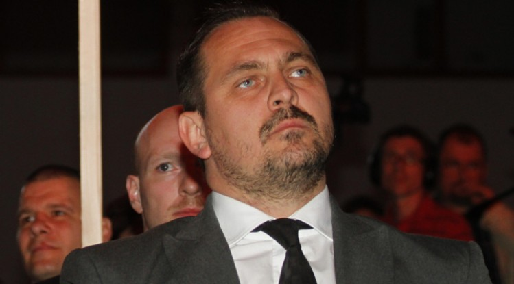 """Voldemort"" Scandal: Fidesz MP Interrogated As Suspect Of Major Corruption Scheme post's picture"