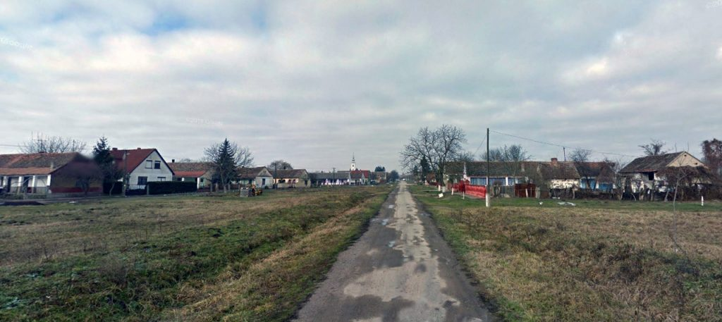Infant In Critical Condition After Being Shot With Air-Rifle In Rural Hungary post's picture