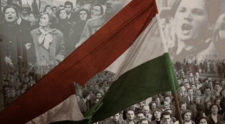 "My Revolution: Alfréd Paszternák – ""Class Alien, Enemy"" post's picture"