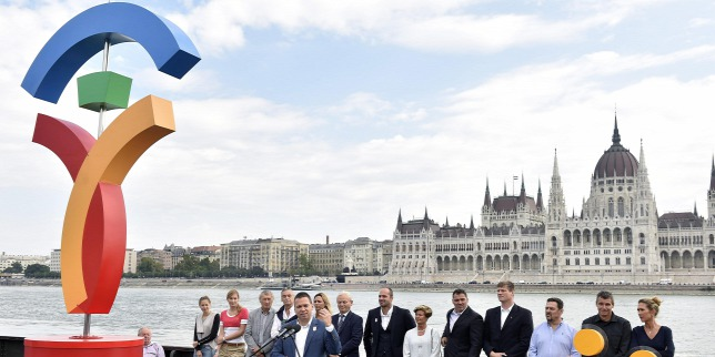 Declined Referendum On The Olympic Games Budapest 2024 post's picture