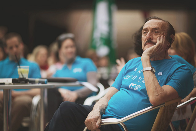 Dr. Zimbardo: Budapest Is My Favorite City After San Francisco post's picture