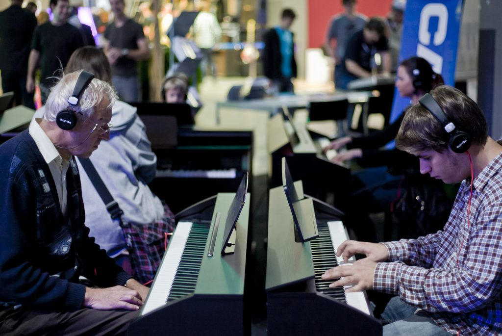 Budapest Music Expo Awaits Visitors In New Venue Next Weekend post's picture