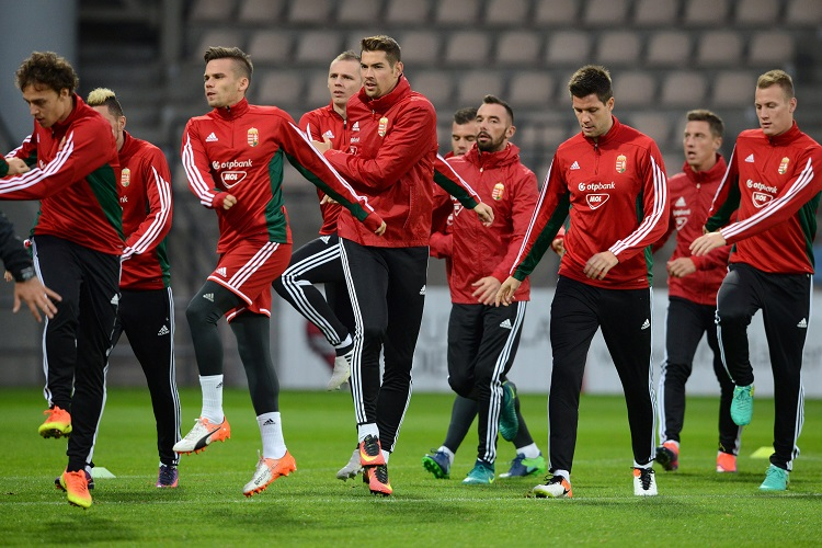 World Cup 2018 Qualifiers: Latvia vs Hungary – Match Preview! post's picture