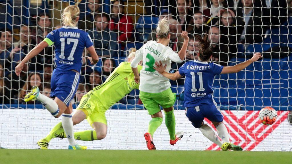Wolfsburg's Hungarian Midfielder Scores Hat-Trick Against Chelsea At Stamford Bridge – Video! post's picture