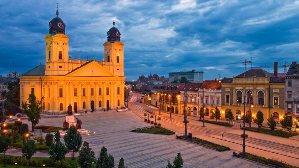 Lonely Planet: Debrecen Among World's Top 10 Budget Travel Destinations In 2017 – Video! post's picture