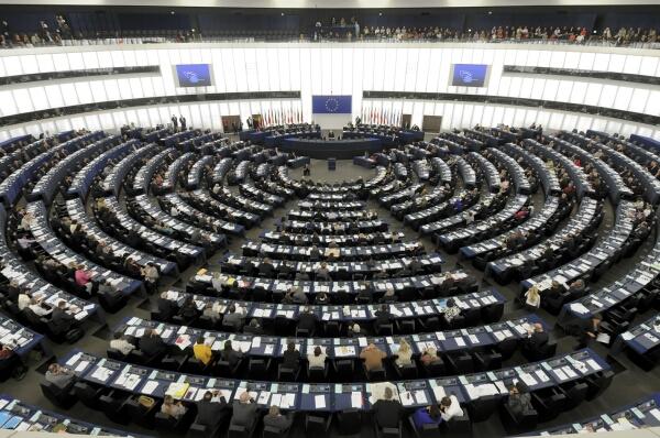 European Parliament Rejects Far-Left Effort To Debate Hungarian Quota Referendum post's picture