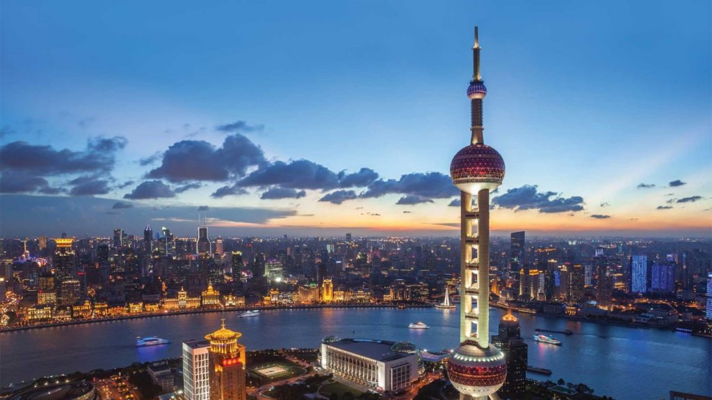 Shanghai Hosts Hungarian Cultural Week And Launches Hungarian University Programme post's picture
