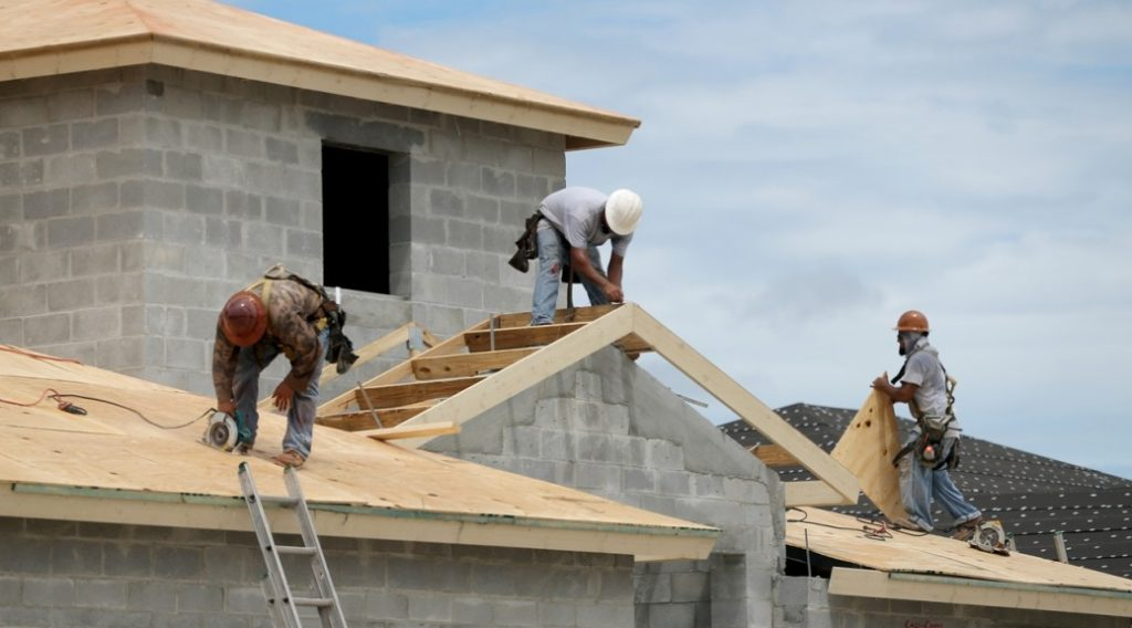 Stats Office: House Constructions In Hungary Have Almost Doubled In A Year post's picture