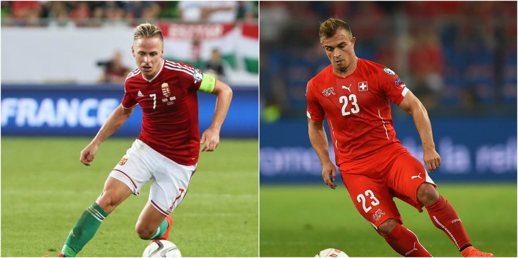 World Cup 2018 Qualifiers: Hungary vs Switzerland – Match Preview! post's picture