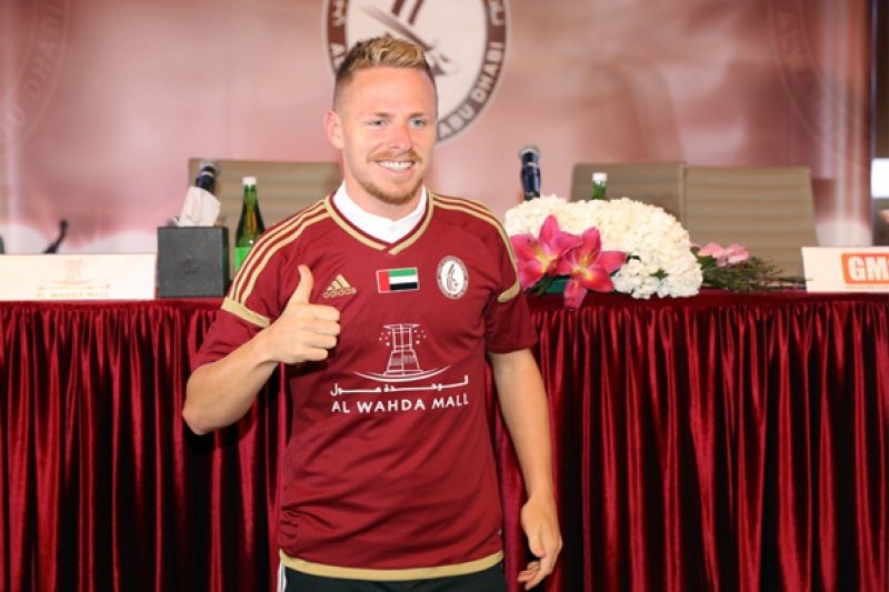 Hungary Captain Balázs Dzsudzsák Bounces Back To Enjoy al-Wahda Victory – Video! post's picture