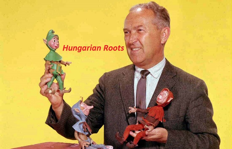 Hungarian Roots: George Pal, The Master Of Puppets And Special Oscar Awarded Hungarian-Born Animator And Film Producer post's picture