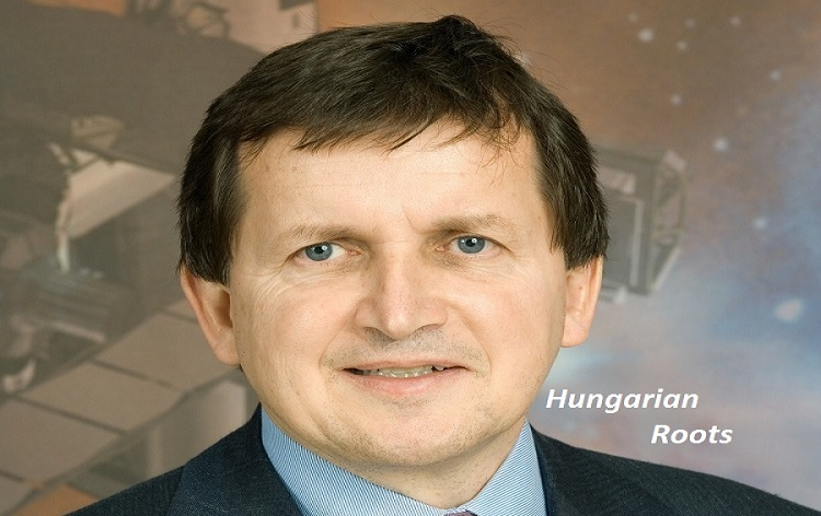 Hungarian Roots: Charles Simonyi, The Inventor Of Microsoft Excel And Word And The Second Hungarian Who Traveled In The Space post's picture