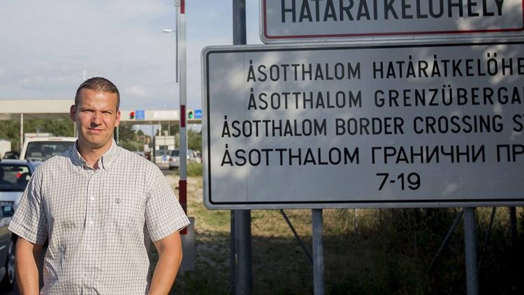 "Hungary's Migrant Crisis-Hit Border Village Bans Both Muslim And LGBTQ ""Propaganda"" post's picture"