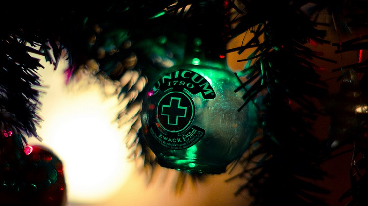 Unique Christmas Preparation Of Zwack Unicum Corp. – VIDEO! post's picture