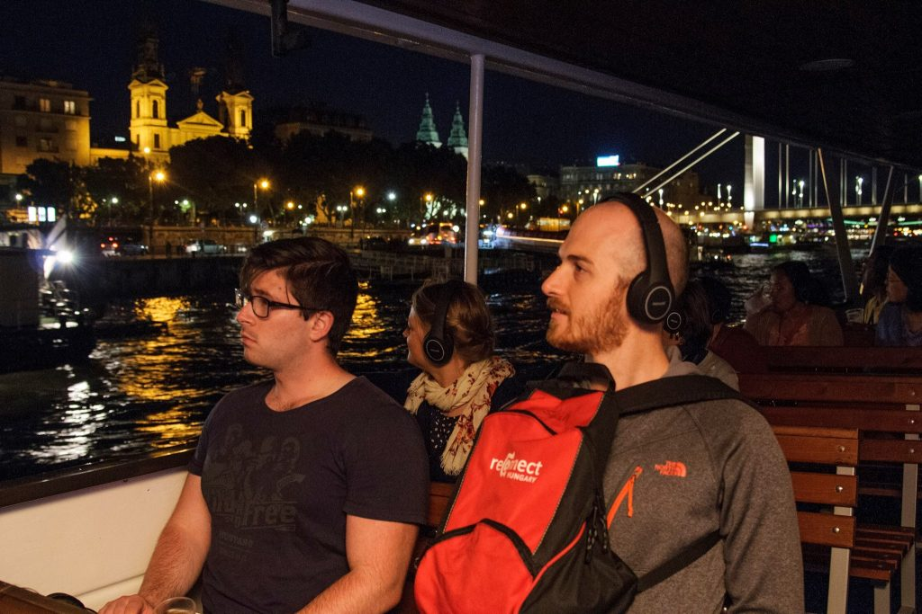 Prepare Your Backpack! It's Time To Rediscover Your Hungarian Self – Application Are Open For ReConnect Hungary Program post's picture