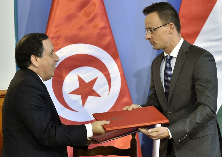 Hungary And Tunisia Strengthen Economic Ties As Capitals Sign Cooperation Agreement post's picture