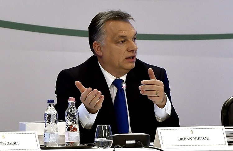 """PM Orbán: """"Central Europe Hasn't Had Such Big Influence Since The Age of King Matthias"""" post's picture"""