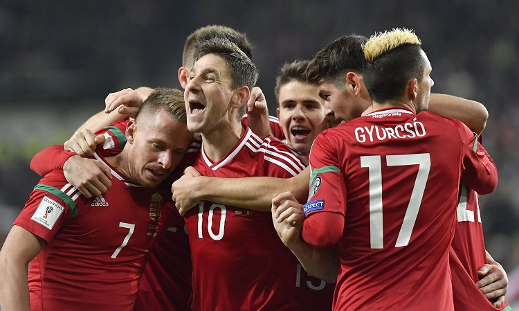 World Cup Qualifiers: Hungary Ease Past Andorra To Keep Qualification Hopes Alive – Video! post's picture