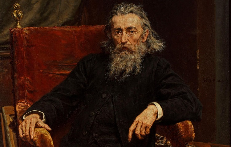 Legendary Polish painter Jan Matejko's Masterpiece To Be Exhibited In Budapest Art Gallery post's picture