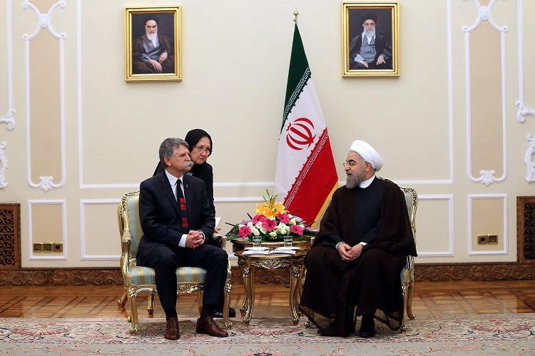 Speaker of the House László Kövér Visits Tehran, Emphasizes Hungary-Iran Cooperation in Budapest's Sister City post's picture