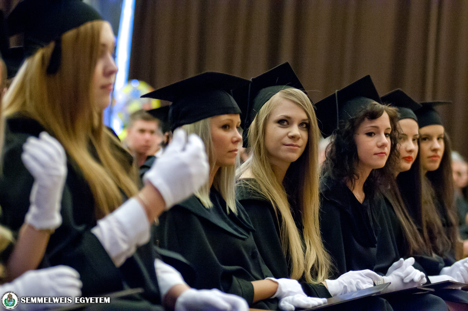 Ranking Of Hungarian Top Universities – Which One Is The Best University In 2016? post's picture