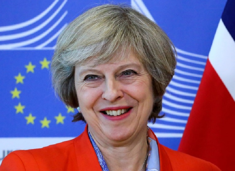As Brexit Negotiations get Underway, UK PM Theresa May to Meet with Viktor Orbán in London Next Week post's picture