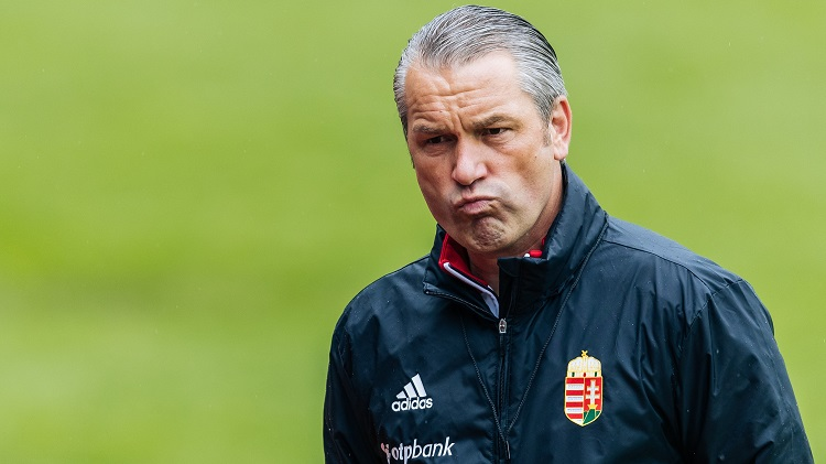FIFA World Rankings: Hungarian National Team Slips Back To 26th Position post's picture