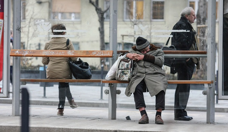 Thousands of Hungarian Homeless Remain on the Street as Winter Arrives post's picture