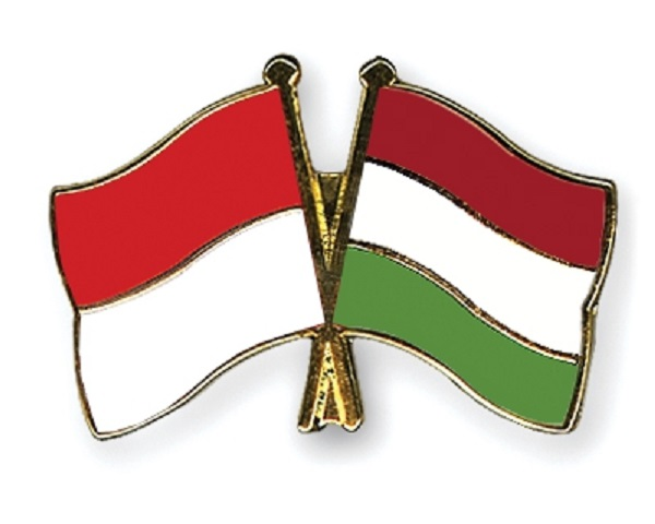 Ceremony Held In Jakarta To Commemorate The 1956 Revolution Of Hungary post's picture