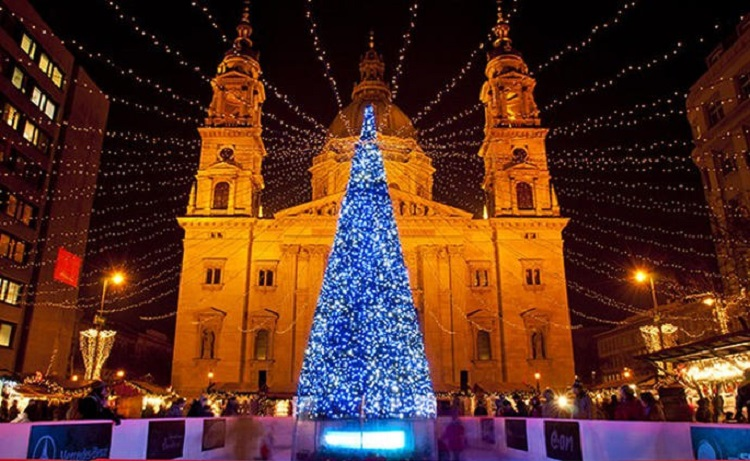 Hungary Today Wishes Merry Christmas post's picture