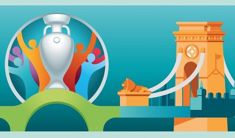 """""""Budapest Will Be A Fantastic Host"""" –  Hungarian Capital's UEFA EURO 2020 Logo Unveiled – Video! post's picture"""