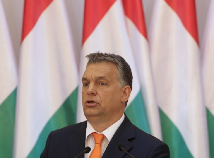 PM Orbán Has Talks with US Secretary of State Pompeo post's picture