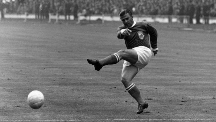 10 Year Anniversary of the Death of Hungarian Football Legend Ferenc Puskás post's picture