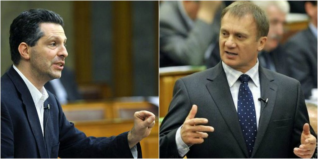 Divided Opposition: Green LMP, Left Wing DK Clash Over Election Of New Constitutional Court Judges post's picture