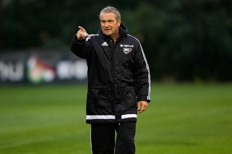 Bernd Storck Gets Second Chance As Head Coach Of Hungary's National Football Team post's picture