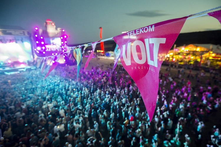 Volt Festival 2016 Aftermovie Released, 2017 Tickets Available Soon! post's picture