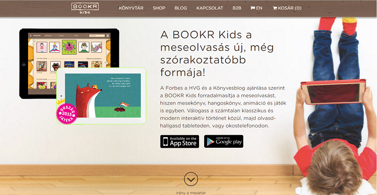 bookr-kids-site