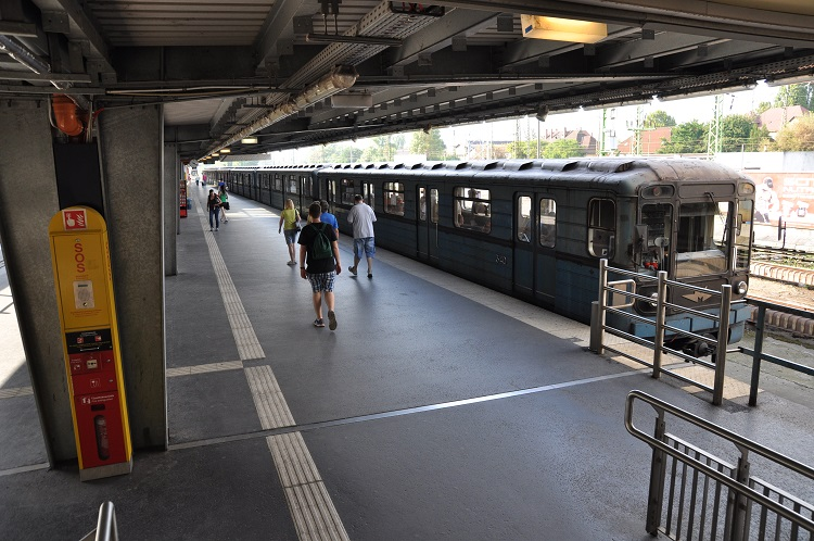 The Starting Date of Renovations on Budapest's M3 Metro Line Has Been Revealed post's picture