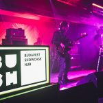 "Huffington Post: Budapest Showcase Hub (BUSH)- ""Looking at the Eastern European Music Scene from a Brand New Perspective"""