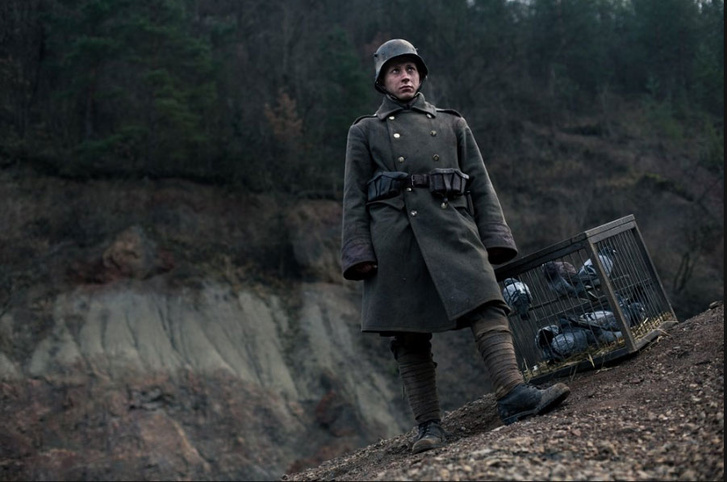 Watch The Trailer Of Probably The Best Hungarian World War Movie Ever post's picture