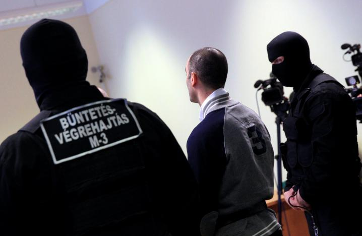 Hungarian Foreign Ministry, US State Department Clash Over Syrian Man Sentenced To 10 Years In Prison For Border Riot post's picture
