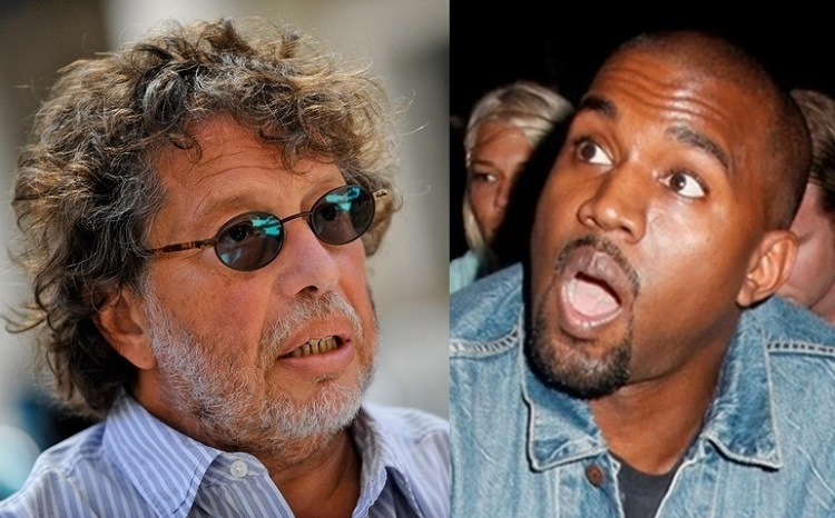 Hungarian Rock Legend Gábor Presser, US Rapper Kanye West Settle Song Copying Lawsuit post's picture
