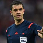 Hungarian Football Ref Viktor Kassai Says Video Refereeing Eliminates Major Errors
