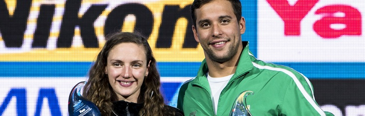 Hungarian Swimmer Katinka Hosszu Wins Big at Swimming World Cup post's picture