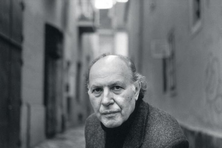 Mária Schmidt Will Open Imre Kertész Memorial Centre post's picture