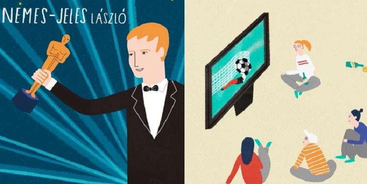 Check out this Animated Short Featuring the Great Hungarian Achievements of 2016! post's picture