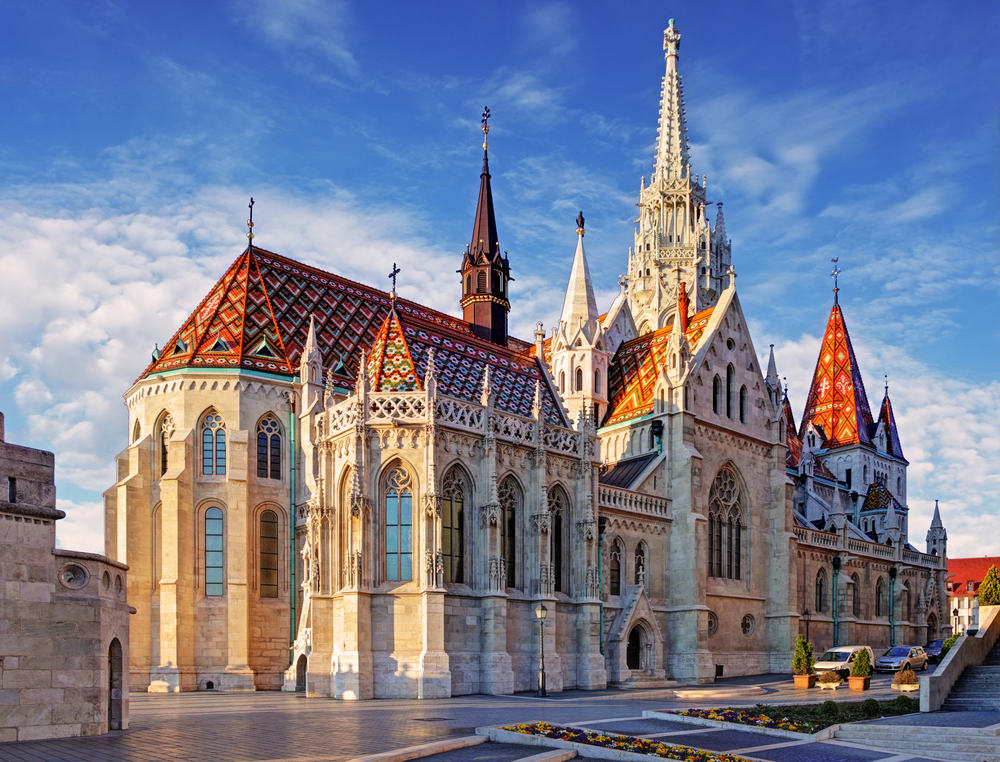 Budapest's Matthias Church Hosts Exhibition On Habsburg Charles IV, Hungary's Last King post's picture