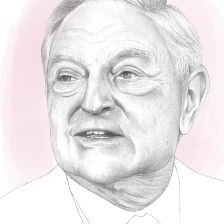 George Soros Chosen as Hungarian Power Player in this Year's Politico 28 List post's picture