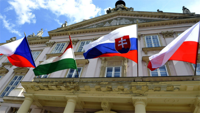 visegrad-group