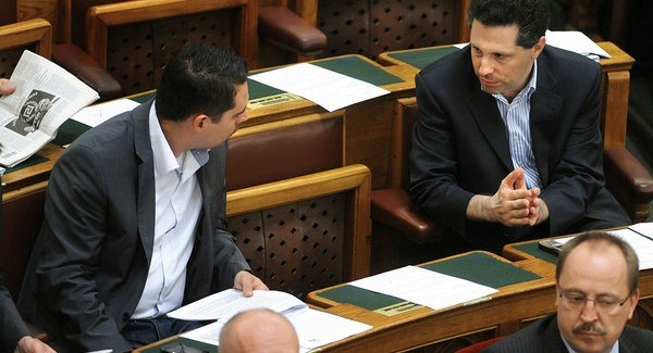 Jobbik Would Make Alliance With The Green Party post's picture
